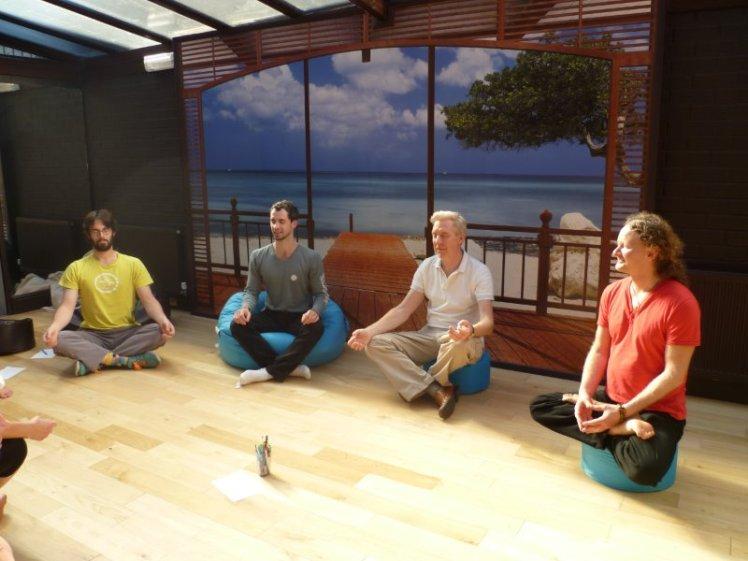 steve yoga